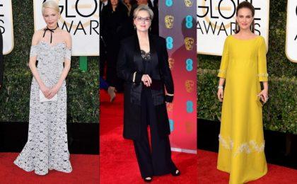Oscar 2017, gli abiti Haute Couture che vorremmo vedere sul red carpet