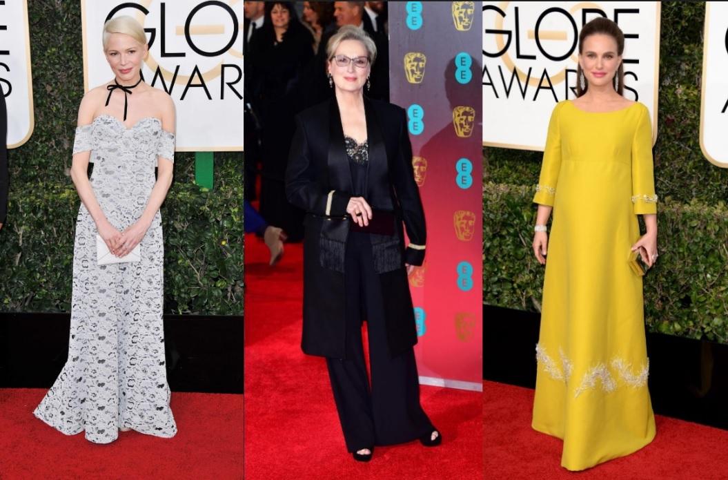 Oscar 2017, gli abiti che vorremmo vedere sul red carpet