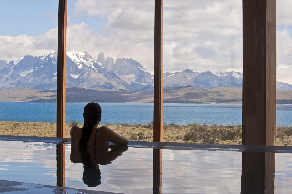 Tierra Patagonia Hotel & Spa, Torres del Paine, Cile