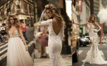 Abiti da sposa 2017, i modelli di lusso più esclusivi [FOTO]