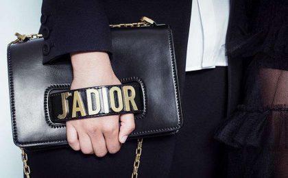 Dior presenta J'Adior, la collezione di accessori per la Primavera-Estate 2017 [FOTO]