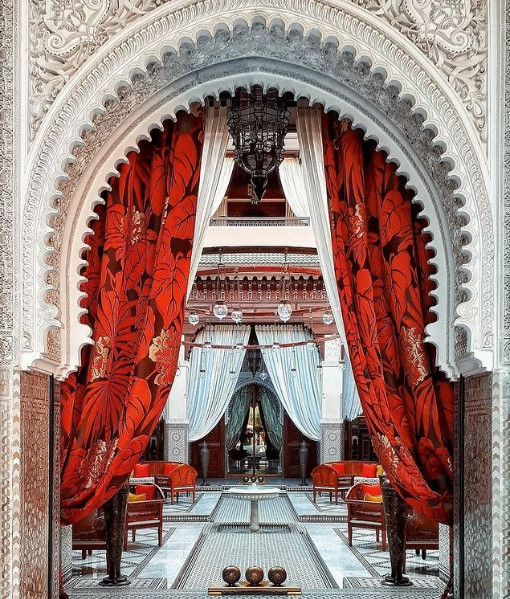 Hotel Royal Mansour
