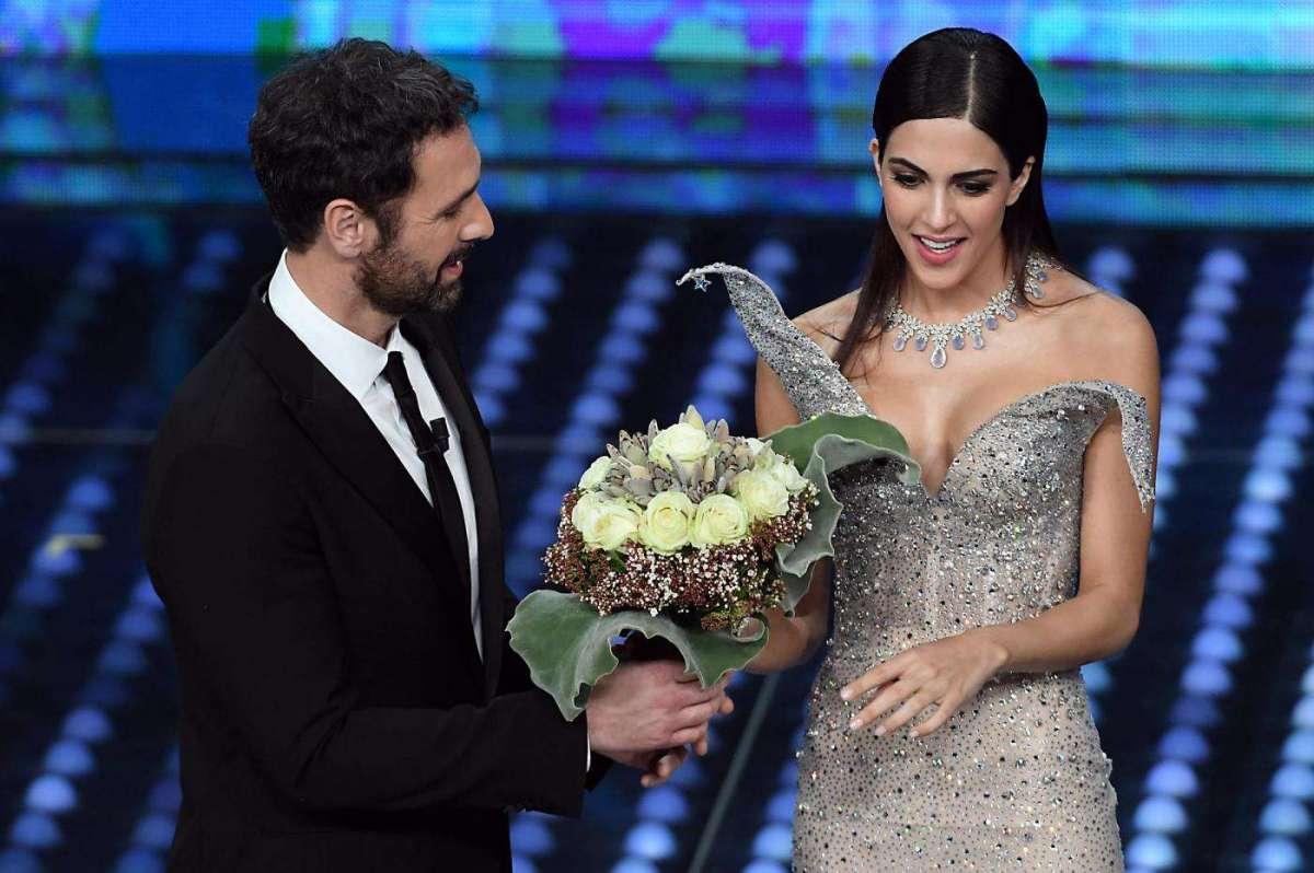 Sanremo 2017, tutti i gioielli sul palco dell'Ariston [FOTO]