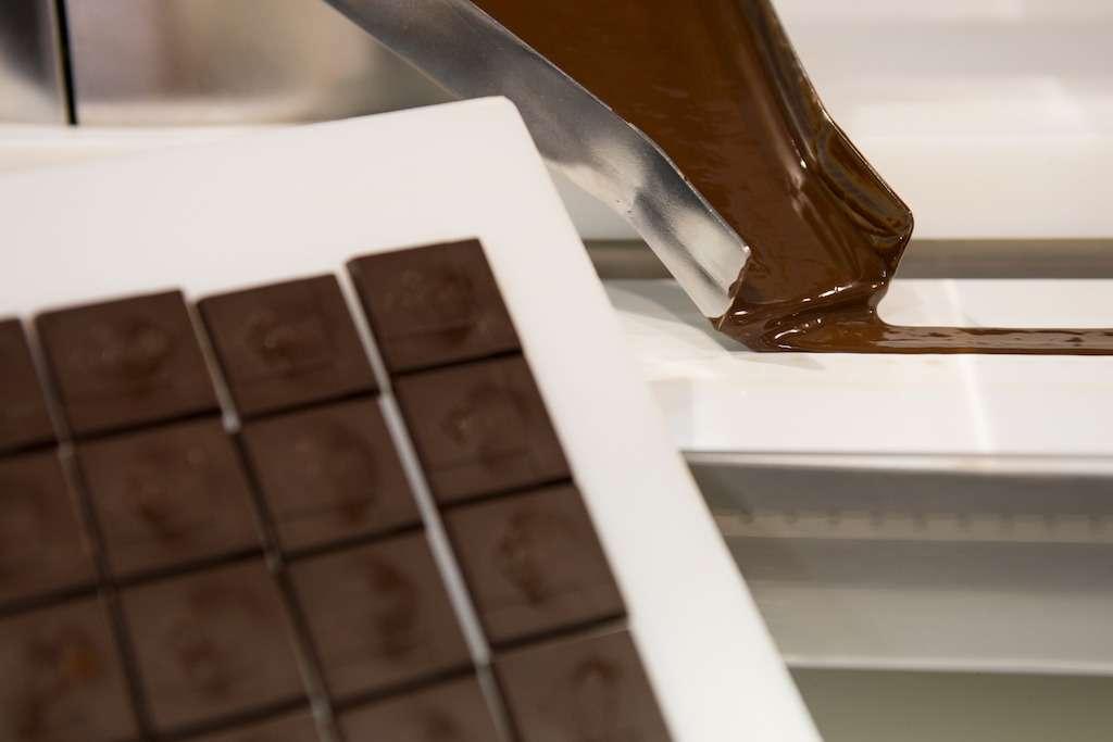 Salon du Chocolat a Milano, l'edizione 2017 dedicata ai golosi [FOTO]
