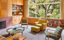 In vendita la casa di legno dellanimatore Disney Frank Thomas