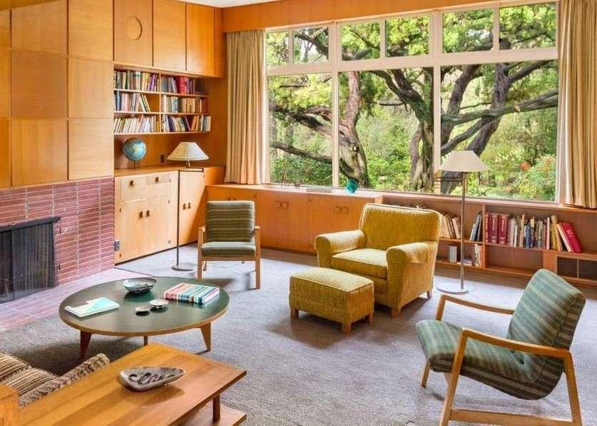 In vendita la casa di legno dell'animatore Disney Frank Thomas