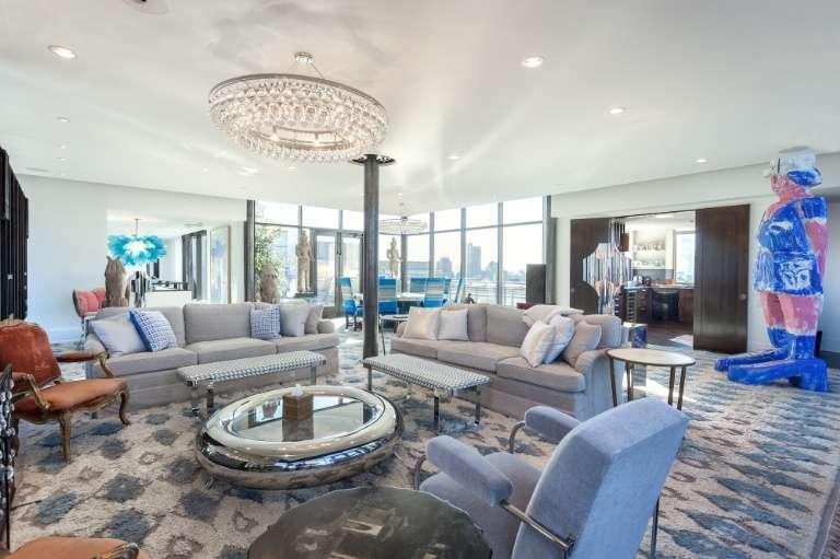 L'appartamento in vendita di Jon Bon Jovi: ecco com'è!