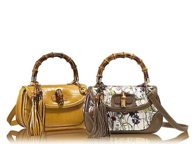 Le più belle borse di Gucci  i modelli icona della maison  FOTO ... dae669424f7b