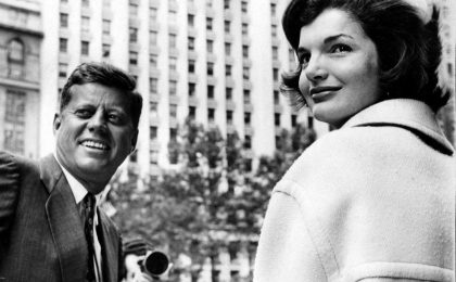 Jackie Kennedy, lo stile e la vita dell'indimenticabile First Lady [FOTO]