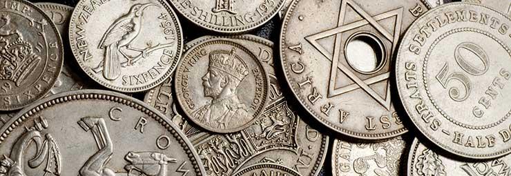 monete rare italiane