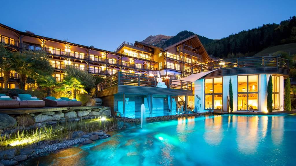Andreus Golf & Spa Resort