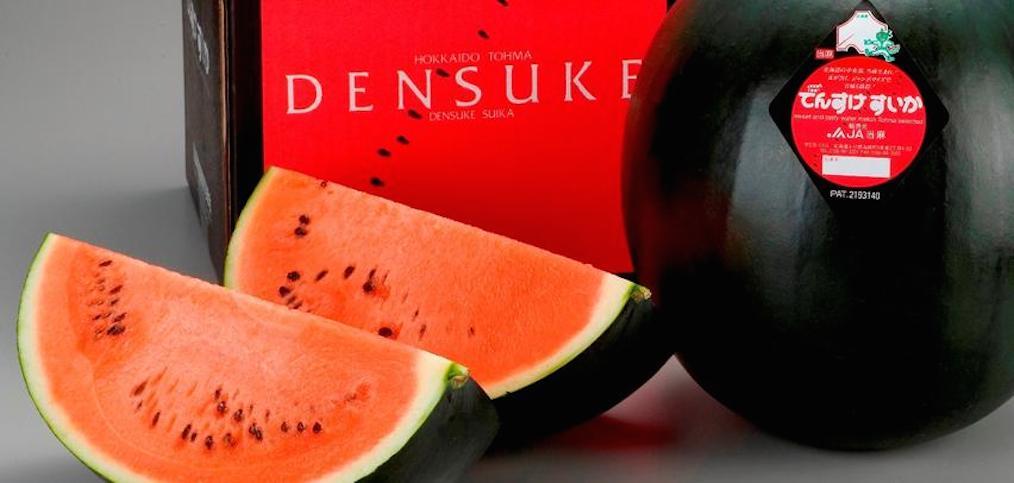 Anguria Densuke