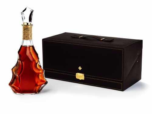 Camus Cognac Cuvee 3.128