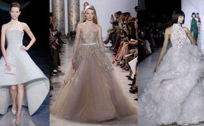 Come scegliere l'abito da sposa