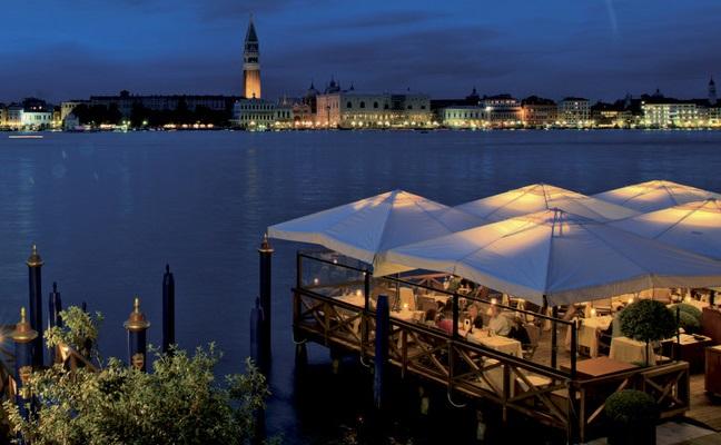 Hotel Cipriani Venezia