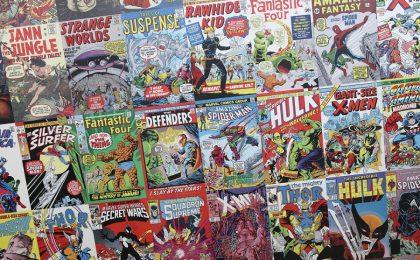 Fumetti più rari: la classifica dei volumi imperdibili