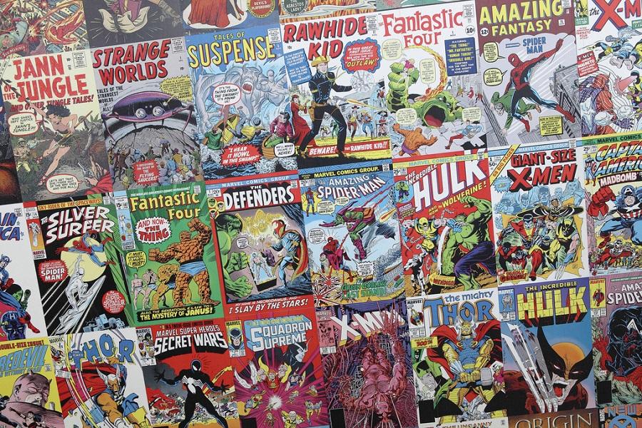 I Fumetti più rari
