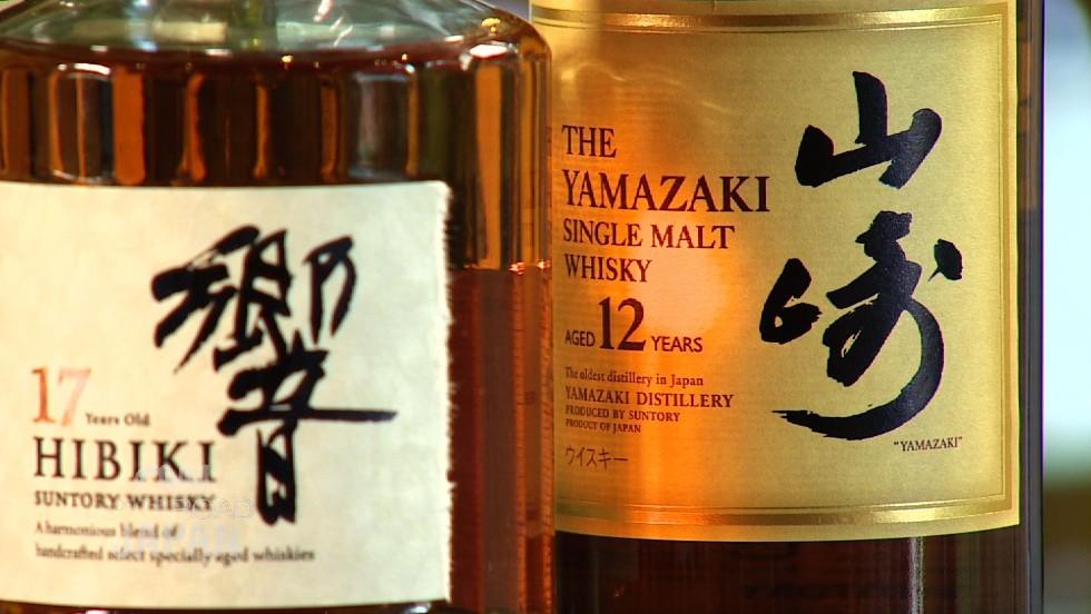 I migliori whisky del mondo