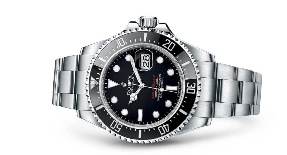 Il nuovo Rolex Sea Dweller