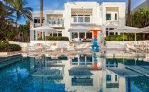 In vendita la casa di Tommy Hilfiger a Miami