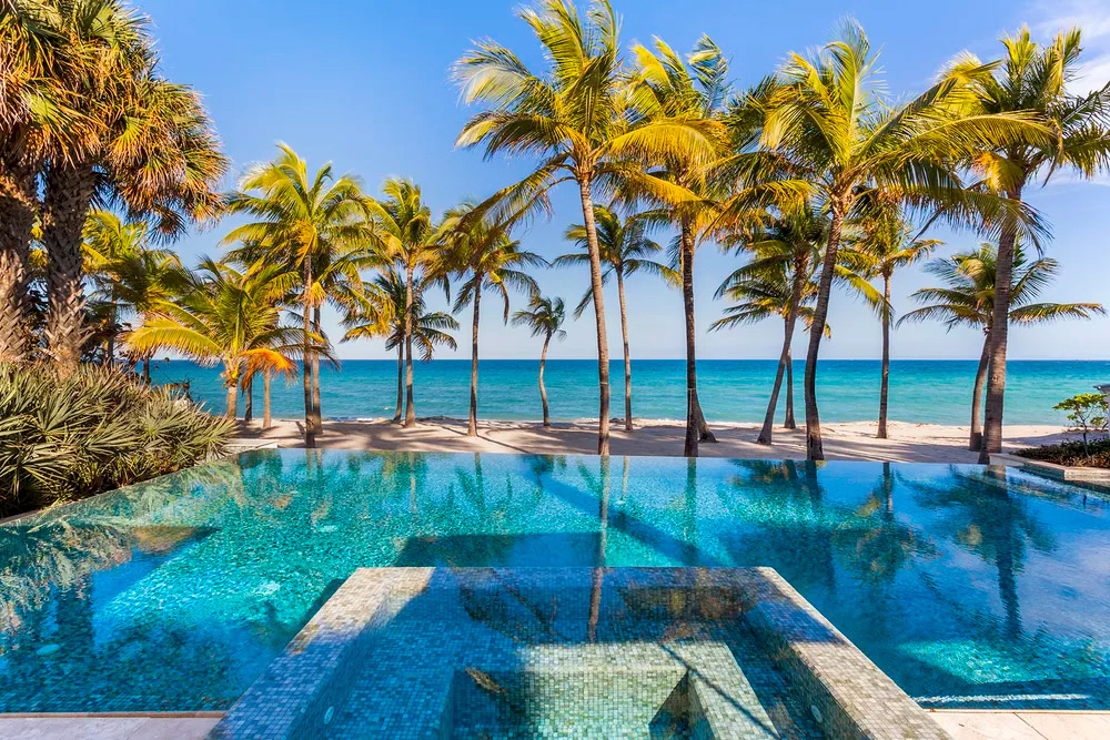 Tommy Hilfiger's Florida Beach Home On Sale For $27.5 Million