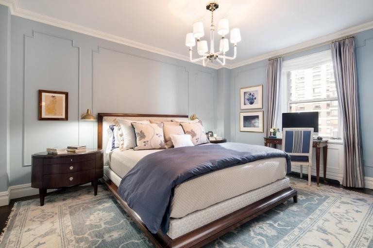 In vendita l'appartamento della star Emmy Rossum (1)