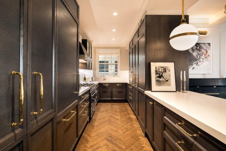 In vendita l'appartamento della star Emmy Rossum (3)