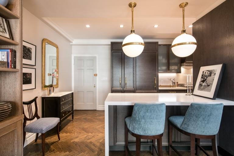 In vendita l'appartamento della star Emmy Rossum (4)