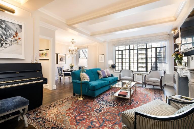 """In vendita l'appartamento della star di """"Shameless"""" Emmy Rossum"""