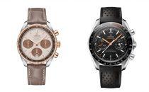 Baselworld 2017: gli orologi Omega presentati a Basilea