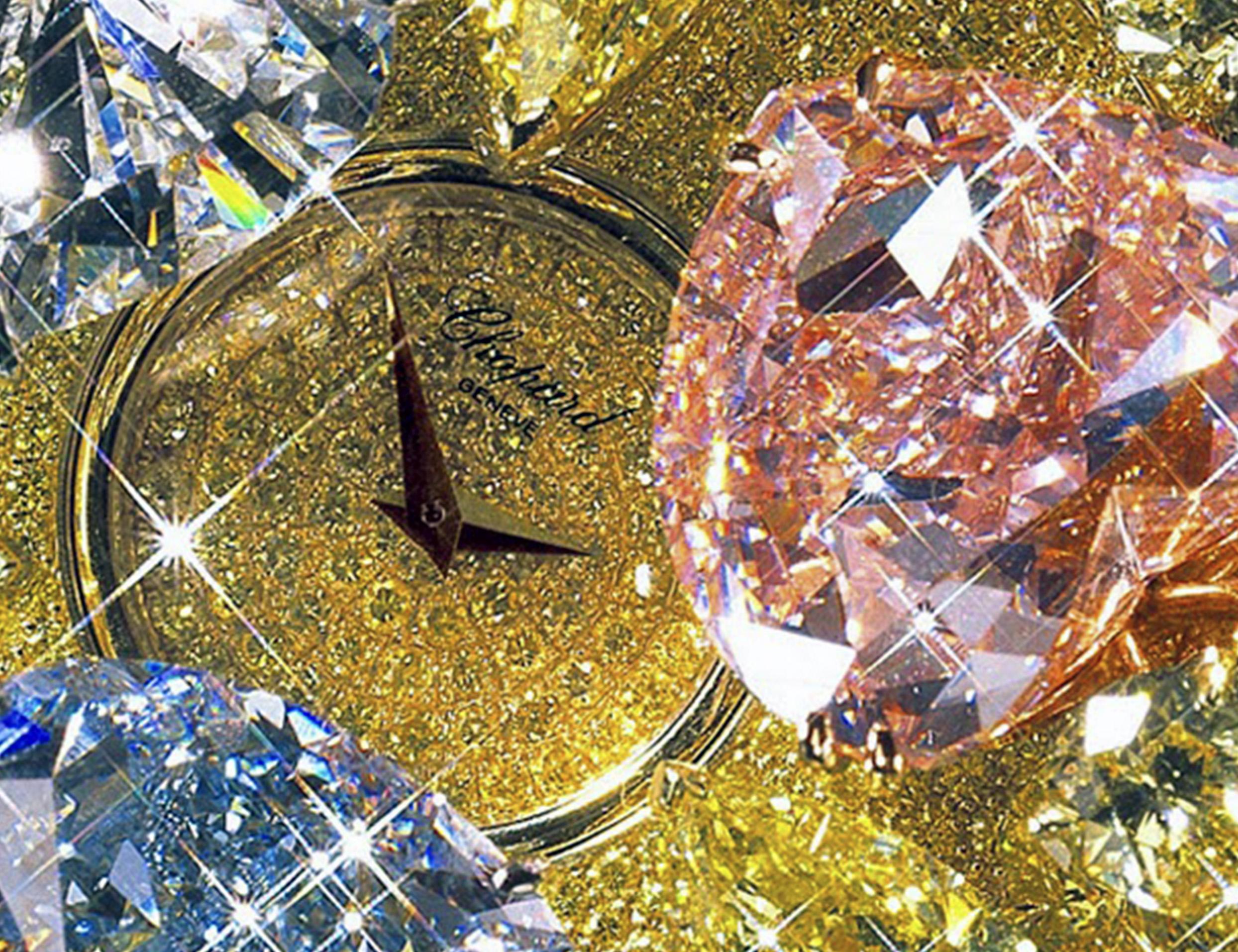 Orologio Chopard 201 Carat