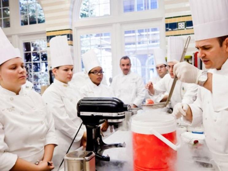 Scuola di cucina Cia