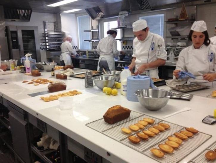 Scuola di cucina Le Cordon Bleu
