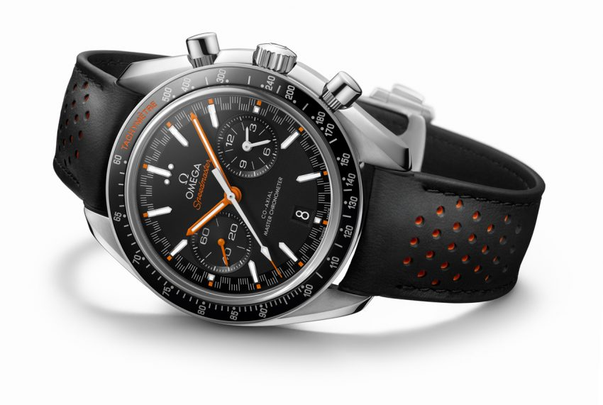 Speedmaster Automatic Master Chronometer