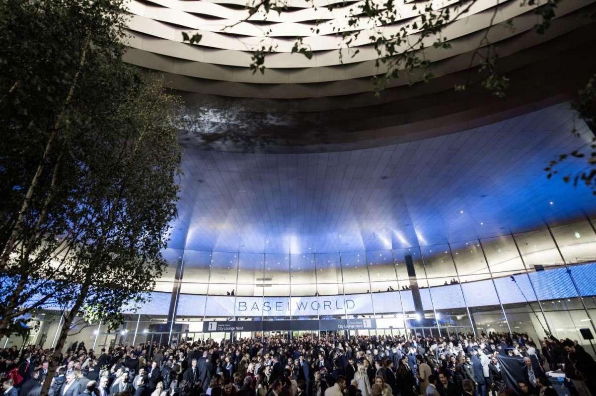 Baselworld 2017: date, novità ed espositori della fiera di Basilea [FOTO]