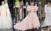 Abiti da sposa Chanel, i modelli da sogno per dire sì [FOTO]