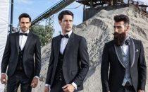 Abiti da sposo Petrelli, la collezione 2017 elegante e chic [FOTO]