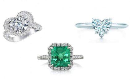 Anelli di fidanzamento: i modelli più belli ed esclusivi [FOTO]