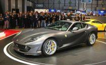 Salone di Ginevra 2017: le migliori auto di lusso