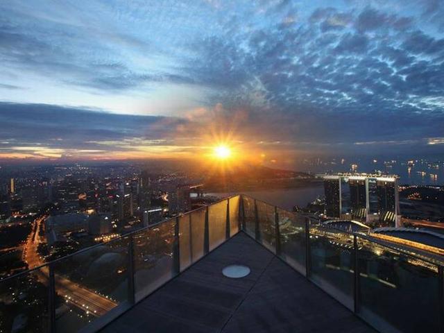 bar terrazza 1 Altitude_Singapore