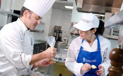 Le 14 scuole di cucina migliori del mondo dove diventare uno chef stellato