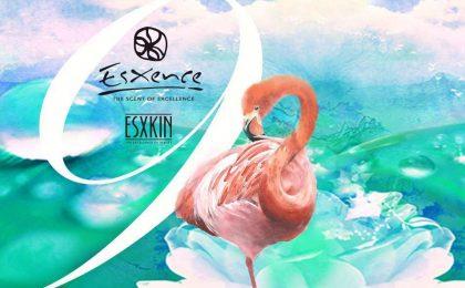 """Esxence 2017 a Milano: date, info e programma dell'edizione """"The Garden of Eden"""""""