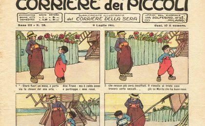 Fumetti italiani più rari e costosi: i comics da collezionare