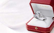 Anelli di fidanzamento Cartier: i gioielli perfetti per suggellare unamore [FOTO]