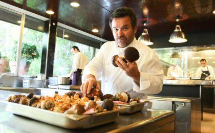 I migliori chef del mondo, la classifica del 2018