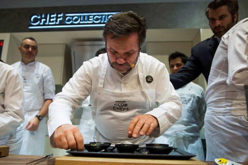 i migliori chef del mondo Michel Troisgros