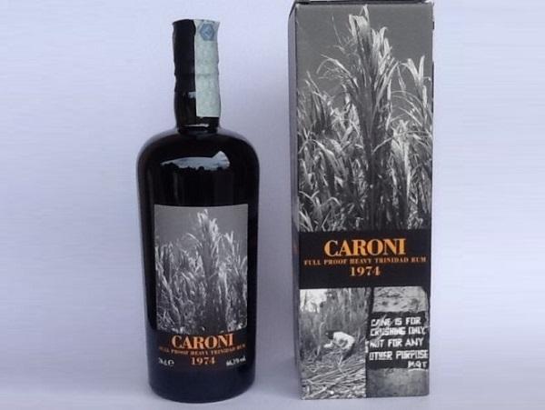il rum italiano più pregiato