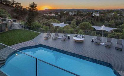 John Legend e sua moglie comprano la casa di Rihanna