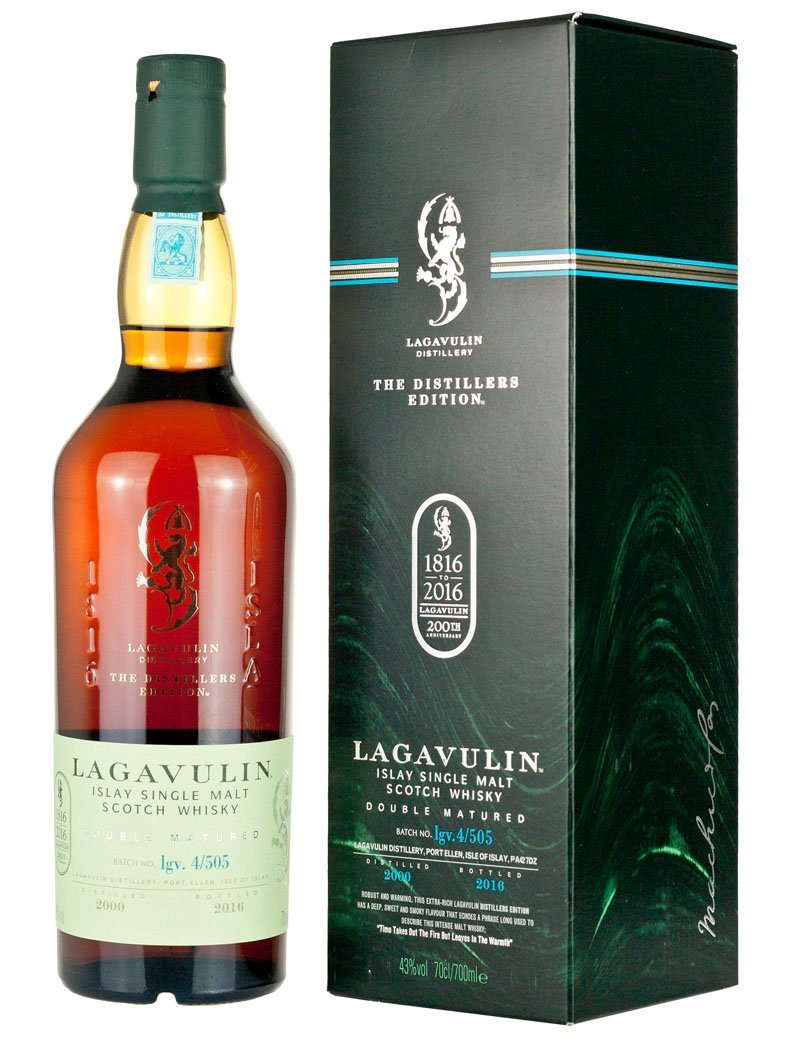lagavulin whisky migliori
