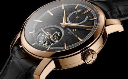 Orologi: le marche più famose e prestigiose per l'uomo [FOTO]
